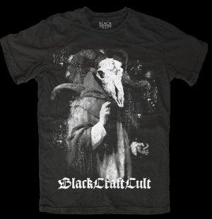 画像1: 【Mens】New Pope【Black Craft】