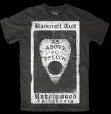 【Mens】Unholywood【Black Craft】