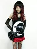 【Ladys】Witching Hour/Tank top【Black Craft】