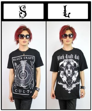 画像2: 【Mens】Winds Of The Occult【Black Craft】