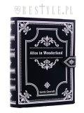 Alice in Wonderland/ブラック/バッグ【Restyle】