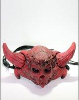 2way/Head piece/Red【N0.96】