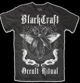 【Mens】Occult Ritual【Black Craft】