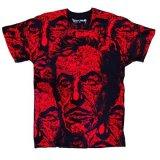 【Mens】VINCENT PRICE RED DEATH / Tシャツ【KREEPSVILLE 666】