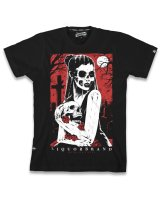 【Mens】DEATH WITCH T【Liquorbrand】