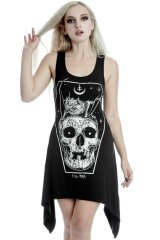 Fly High Lace-Up Tunic/チュニック【KILL STAR】