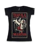 【Ladys】TEQUILA  T【Liquorbrand】