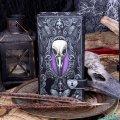 Edgar's Raven Purse/財布【NEMESIS NOW】