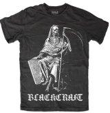 【Men's】Reaper's Tombstone【Black Craft】