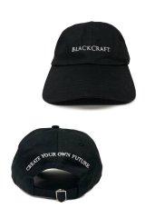Staple キャップ【Black Craft】