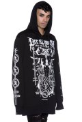 Occult Youth Hoodie/パーカー【KILL STAR】