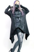 Dracult Hooded Tunic【KILL STAR】