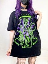 【Men's】Demon Throne【Black Craft】