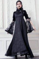 Countess Maxi Dress【KILL STAR】