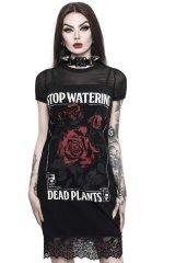 Dead Rose 2-Piece Dress【KILL STAR】