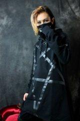 Morpheus Longline Hood/パーカー【KILL STAR】
